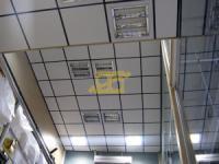 سقف کاذب تایل